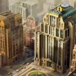 Novo SimCity: trailer e as primeiras imagens do jogo
