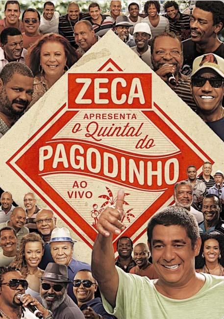 VIVO - BAIXAR ZECA 2010 MTV AO PAGODINHO - DVD