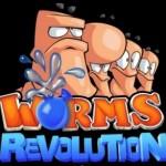 Trailer de Worms Revolution, novo jogo da guerra das minhocas