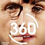 Veja o primeiro pôster de 360, novo filme do diretor Fernando Meirelles
