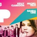 Pop Music Festival no Rio de Janeiro e em São Paulo – shows e ingressos