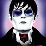 Sombras da Noite: trailer, elenco, sinopse, pôster e data de estreia do novo filme de Johnny Depp e Tim Burton