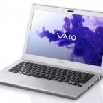 VAIO T13: preço, fotos e vídeo do primeiro Ultrabook da Sony