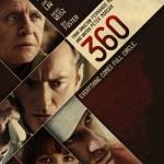 360: elenco, trailer, sinopse, pôster e data de estreia do novo filme de Fernando Meirelles