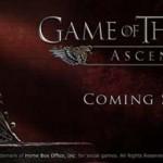 Game of Thrones vai ganhar jogo no Facebook
