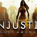 Gameplay e trailer de Injustice: Gods Among Us, novo jogo dos heróis da DC