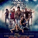 Rock of Ages – O Filme: elenco, trailer, sinopse, pôster e data de estreia do novo filme de Tom Cruise