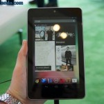 Google Nexus 7: preço, fotos e vídeo do novo tablet do Google