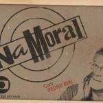Na Moral é o novo programa de Pedro Bial na Globo