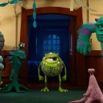 Teaser trailer de Universidade Monstros, prelúdio de Monstros S.A.
