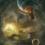 Oz – Mágico e Poderoso: elenco, trailer, sinopse, pôster e data de estreia do novo filme de Sam Raimi