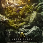 Pôster de After Earth, novo filme de Will Smith e M. Night Shyamalan