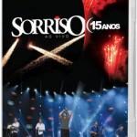 As músicas do novo DVD do Sorriso Maroto, Sorriso 15 anos – Ao Vivo