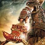 Spartacus: 3ª temporada ganha novo pôster e trailer