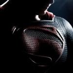 Veja o primeiro pôster de Superman – O Homem de Aço