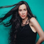 Shows da Alanis Morissette no Brasil em setembro