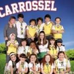 As músicas do CD da Trilha Sonora de Carrossel