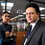 Como Aproveitar o Fim do Mundo: elenco e história da nova série da Globo com Alinne Moraes