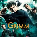2ª temporada de Grimm ganha pôster