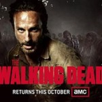 The Walking Dead: 3ª temporada ganha primeiro banner