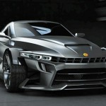 Vídeo e fotos do GT-21 Invictus, o novo e belíssimo carro da Aspid Cars