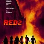 Veja o primeiro pôster de RED – Aposentados e Perigosos 2
