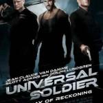 Soldado Universal 4 – elenco, trailer, sinopse, pôster e data de estreia do novo filme de Van Damme e Dolph Lundgren