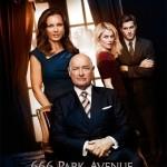 666 Park Avenue: elenco, história e trailer da nova série de Terry O'Quinn