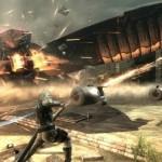 Assista ao novo trailer de Metal Gear Rising