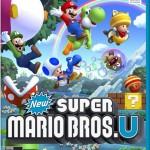New Super Mario Bros. U ganha dois novos trailers
