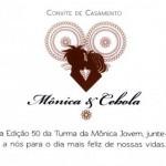 Turma da Mônica Jovem nº 50 trará o casamento de Cebolinha e Mônica
