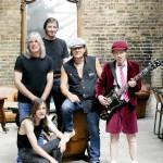 As músicas do novo CD do AC/DC, Live At River Plate