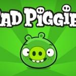 Bad Piggies: chegou a vez dos porcos de Angry Birds