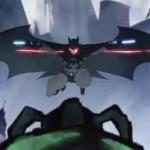 Batman of Shanghai coloca o Homem Morcego na China da década de 30