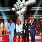 The Voice Brasil 2013 irá ao ar às quintas-feiras. E isso é bom