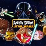 Angry Birds Star Wars será lançado em novembro. Veja vídeos e brinquedos do jogo