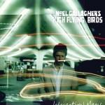 """As músicas do novo DVD de Noel Gallagher, """"International Magic At The 02 Arena"""""""