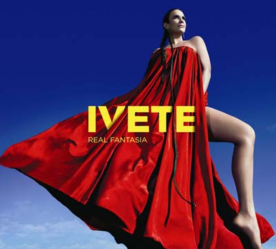 As músicas do novo CD de Ivete Sangalo, Real Fantasia