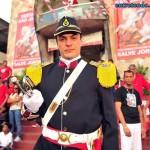 Fotos de Rodrigo Lombardi como o Theo de Salve Jorge