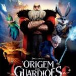 Pôster e trailer de A Origem dos Guardiões