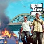 GTA V: assista ao novo trailer do jogo