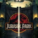 Veja o pôster e o trailer de Jurassic Park 3D