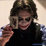 "The Joker Blogs: a saga do Coringa de ""Batman – O Cavaleiro das Trevas"" continua"