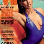 VIP: fotos da Mariana Rios na edição de dezembro