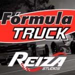 Jogo da Fórmula Truck ganha novo vídeo