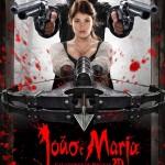 João e Maria – Caçadores de Bruxas: elenco, trailer, sinopse, pôster e data de estreia