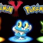 Assista ao trailer de Pokémon X e Y, os novos jogos da série para Nintendo 3DS