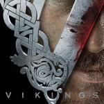 Vikings: elenco, fotos, história, pôster e trailer da nova série do canal History