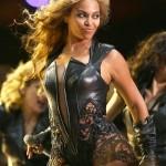 Fotos e vídeo do show da Beyoncé no Superbowl 2013
