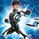 Assista ao vídeo da nova série de Max Steel